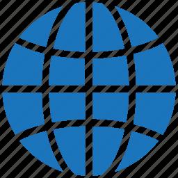earth, geo, globe, planet, world icon