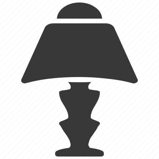 electric, floor lamp, idea, lamp, lampshade, light icon