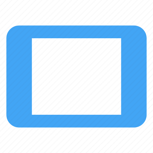 device, devices, phone, tablet icon