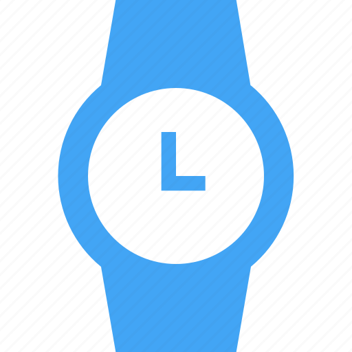 clock, device, pending, scheduled, smart watch, time icon