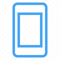 device, mobile, phone, smart phone icon