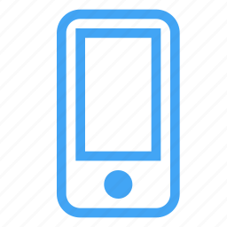 andriod, device, mobile, phone, smart phone icon