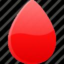 blood, education, health, school, transfusion icon