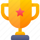 competition, cup, trophy, winner icon