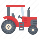 farm, smart, tractor, transportation, vehicle