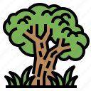 environment, farm, nature, smart, tree
