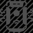 air filter, air pollution, air purifier icon