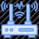 router, wifi, modem, internet