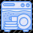 dishwasher, washing, machine, laundry