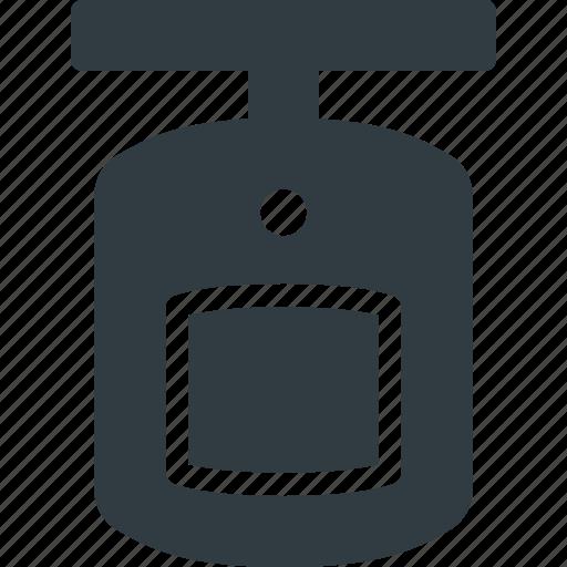 home, motion, security, sensor, smart icon