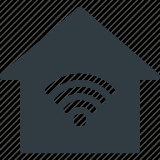 Home, smart icon - Download on Iconfinder on Iconfinder