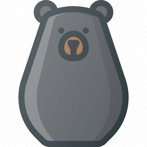 bearbot, home, smart icon
