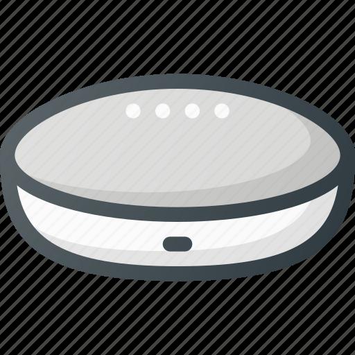 google, home, mini, smart icon