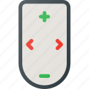 controller, home, remote, smart icon