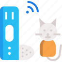 feeder, pet feeder, pet food icon