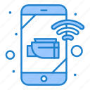 cctv, mobile, monitoring, record, security icon