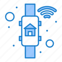 access, apps, control, home, screen icon