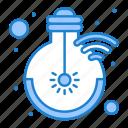idea, internet, lamp, light, smart icon