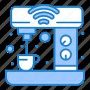 beverage, coffee, drink, home, kitchen, smart icon