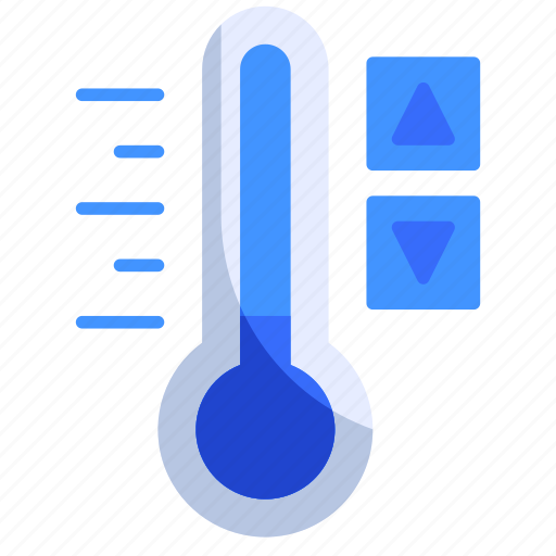 Control, home, house, smart, temperature, thermometer, weather icon - Download on Iconfinder