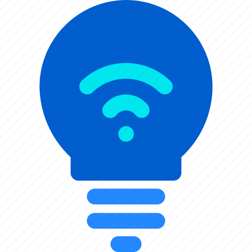 Control, house, lamp, light, power, smart icon - Download on Iconfinder