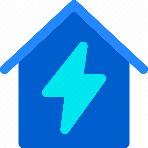 Energy, home, house, power, smart icon - Download on Iconfinder