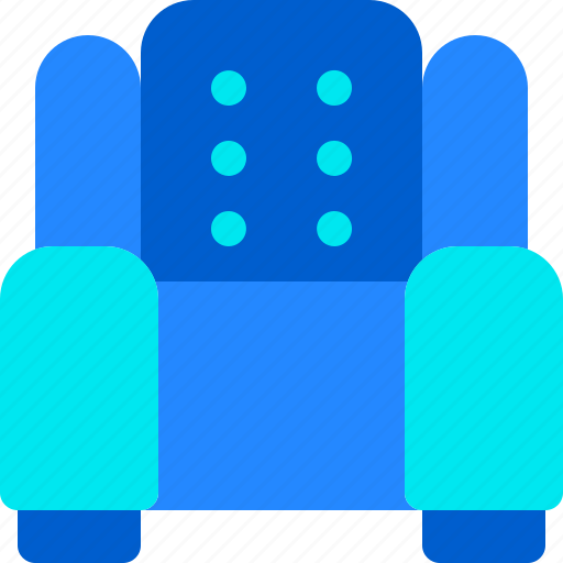 Chair, couch, house, smart, sofa icon - Download on Iconfinder