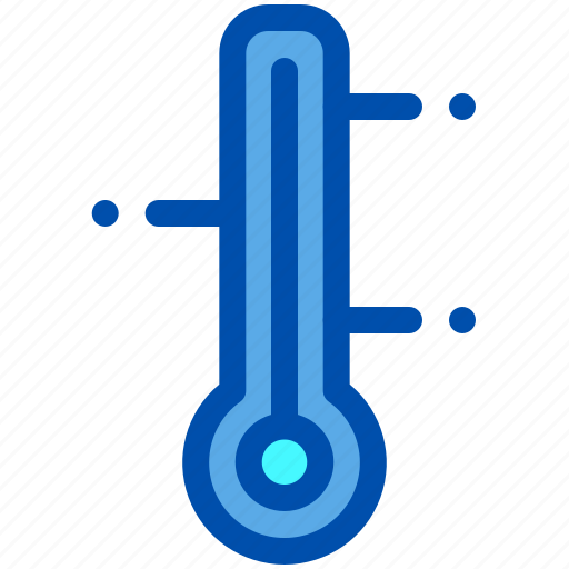 Control, house, smart, temperature, thermometer icon - Download on Iconfinder