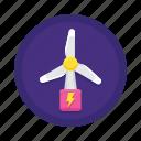 energy, wind