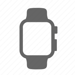 accessory, device, modern, screen, smart, smartwatch, touch icon