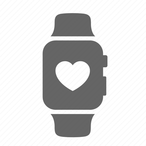 activity, control, heart, pulse, rate, sport, wristband icon