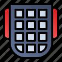 dialpad, keyboard, keypad, number pad icon