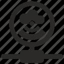 connection, dot, hub, vpn, wifi