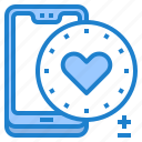health, hearth, mobile, mobilephone, smartphone icon