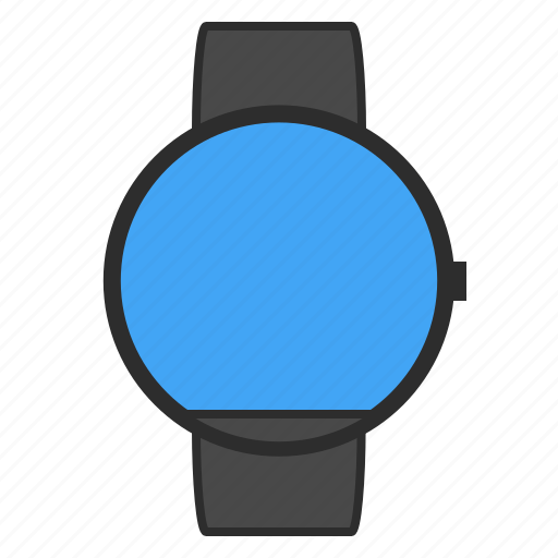 android, android wear, moto, moto 360, smartwatch, watch icon