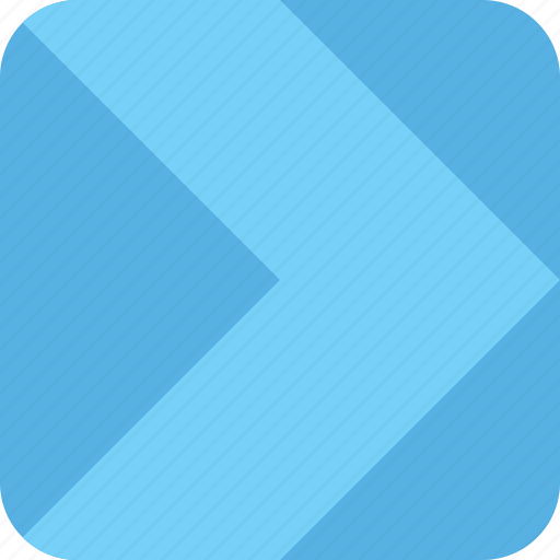 Arrow, direction, orientation, right icon - Download on Iconfinder