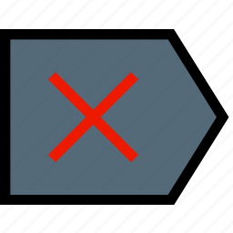 arrow, direction, forward, orientation, space icon