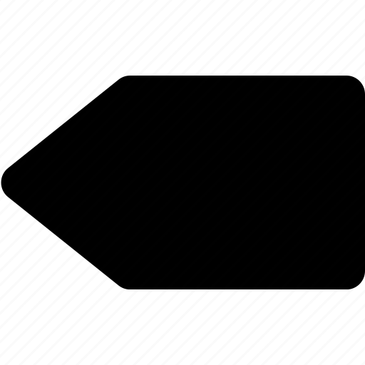 arrow, backward, direction, orientation icon