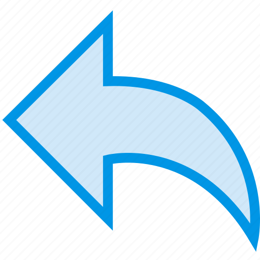 arrow, backward, direction, orientation icon