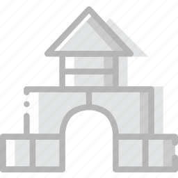 baby, blocks, building, child, kid icon