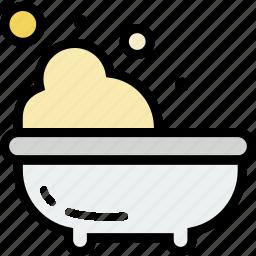 baby, bath, child, kid icon