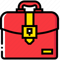 briefcase, business, bussiness, finance, marketing icon