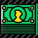business, finance, marketing, money, stack