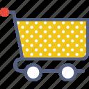 business, cart, finance, marketing, shopping