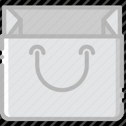 bag, business, finance, marketing, shopping icon