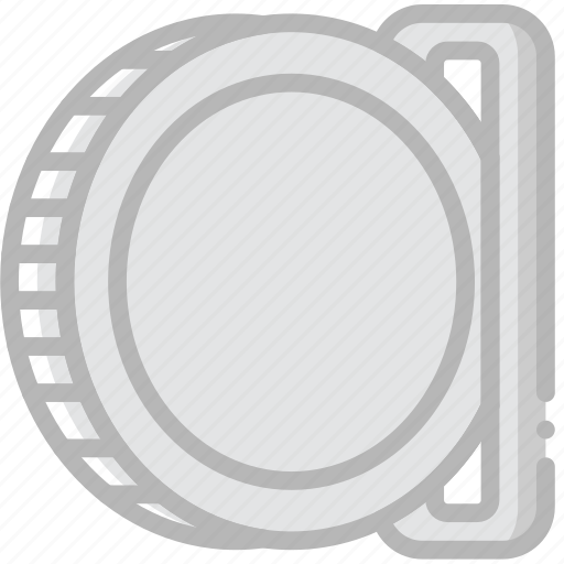 a, business, coin, finance, insert, marketing icon