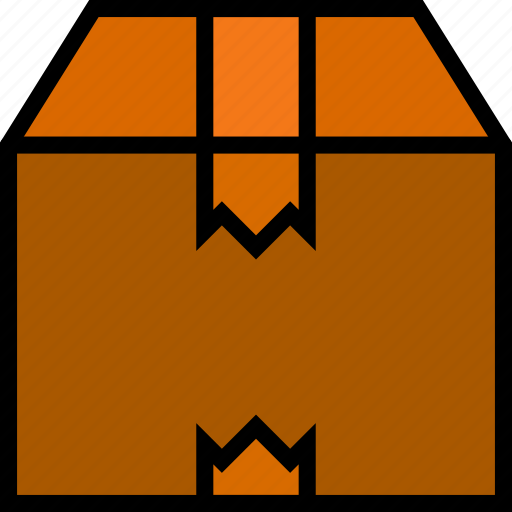 box, business, finance, goods, marketing icon