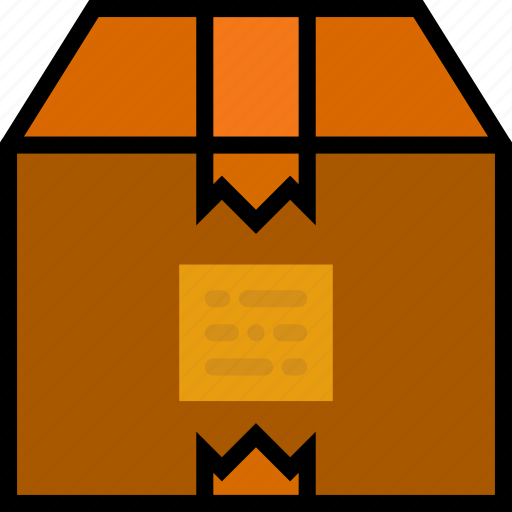 box, business, delivery, finance, marketing icon