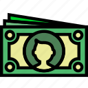 business, finance, marketing, money icon