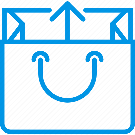 bag, business, finance, from, marketing, retrieve icon